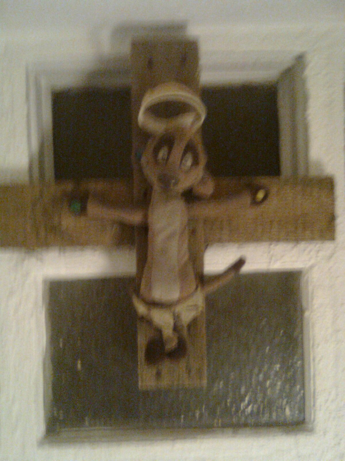 holy&kruzifix/elak