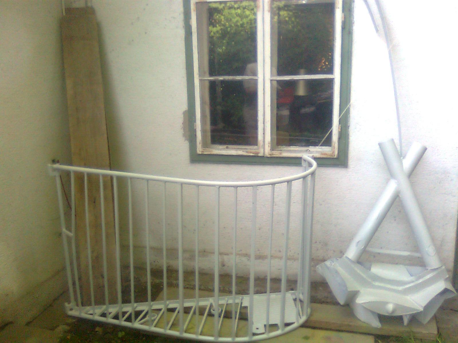 tipi&feuer/balkon