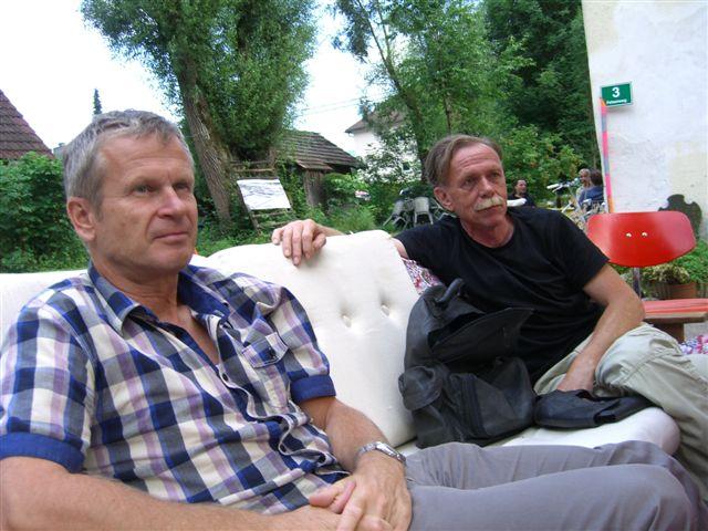 gleirscher&staudinger/fest